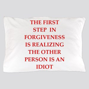 forgiveness Pillow Case