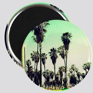Venice Beach Magnets