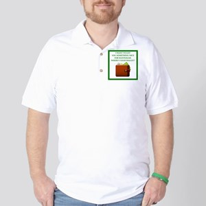 mooch Golf Shirt