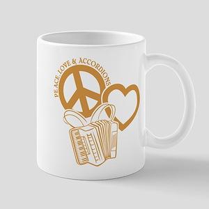 ACCORDIONS Mug