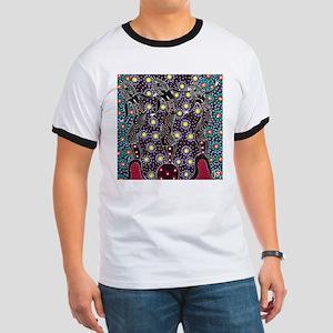 AUSTRALIAN ABORIGINAL ART_FERTILITY T-Shirt