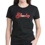 Freaky Women's Dark T-Shirt