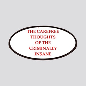 carefree Patch