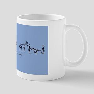 I am a Professional: Trainer / Mug