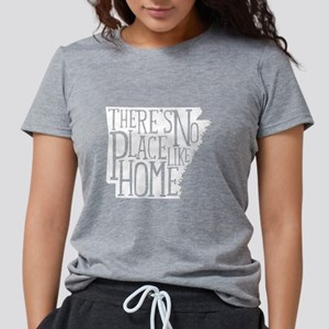 There's No Place Like Home - Women's Dark T-Shirt