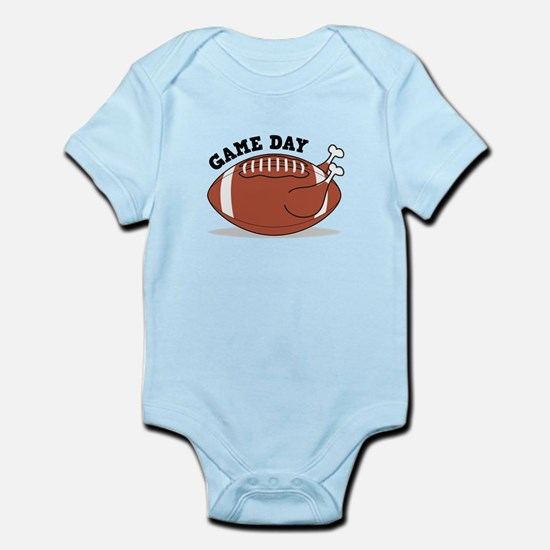 Game Day Body Suit