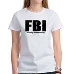 Freaky Bad Immoral Women's T-Shirt