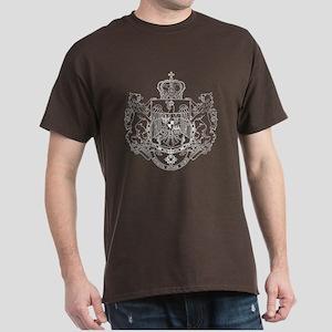 Nihil Sine Deo Dark T-Shirt
