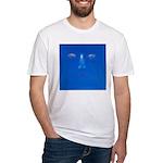 52.bindu.. Fitted T-Shirt