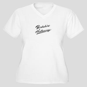 Berkshire Hathaway Plus Size T-Shirt