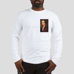 Thomas Paine 23 Long Sleeve T-Shirt