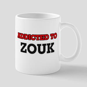 Addicted to Zouk Mugs
