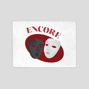 Encore 5'x7'Area Rug