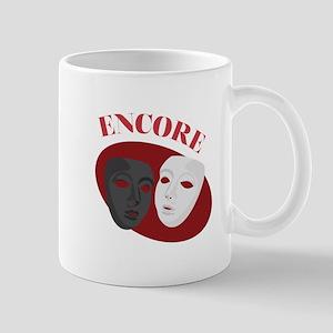 Encore Mugs