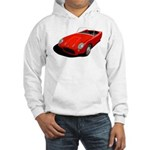 Berkeley T 60 Hooded Sweatshirt