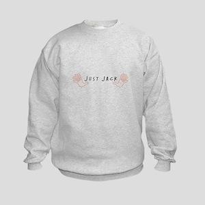 Just Jack Sweatshirt
