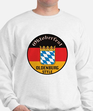 Oldenburg Oktoberfest Sweatshirt