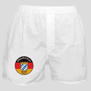 Ochs Oktoberfest Boxer Shorts
