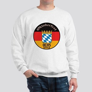 Ochs Oktoberfest Sweatshirt