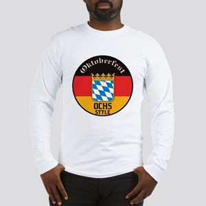 Ochs Oktoberfest Long Sleeve T-Shirt