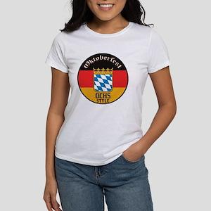 Ochs Oktoberfest Women's T-Shirt
