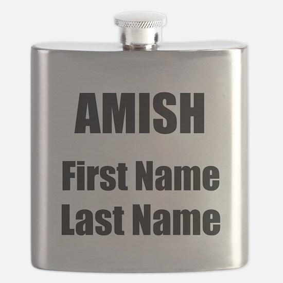 Amish Flask