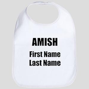 Amish Baby Bib