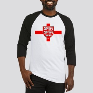 Saint Georges Day Baseball Jersey