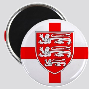 Saint Georges Day Magnets