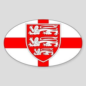Saint Georges Day Sticker