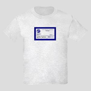 Eh Resident Kids Light T-Shirt