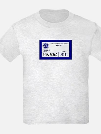 Eh Resident T-Shirt