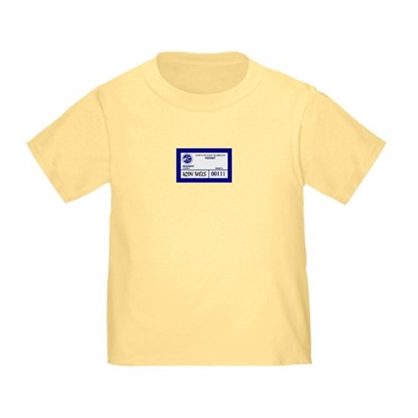 EH Resident Toddler T-Shirt
