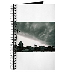 Hurricane Charley 2004 Journal