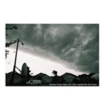 Hurricane Charley 2004 Postcards (Package of 8)