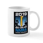 Nmra 2019 Slc Logo Mugs