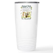 National Parks Centennial Travel Mug