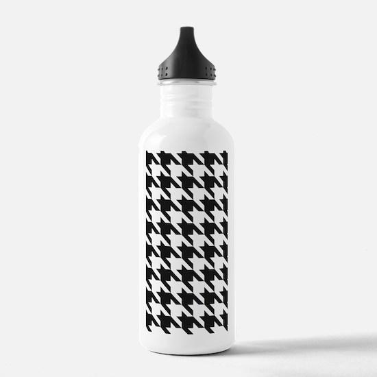 Cute Seamless Water Bottle
