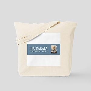 Haleakala National Park, Hawaii Tote Bag