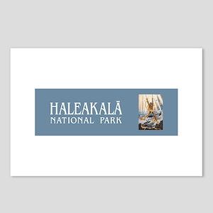 Haleakala National Park, Postcards (Package of 8)