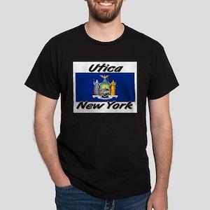 Utica New York T-Shirt