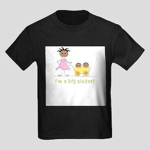 Lolli_BigSis_Twins_b T-Shirt