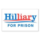 Hillary for prison 10 Pack