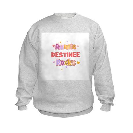 Destinee Kids Sweatshirt