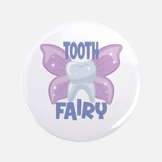 Tooth Fairy Button