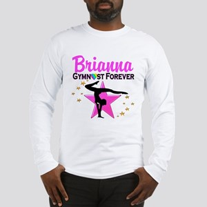 GYMNAST FOREVER Long Sleeve T-Shirt