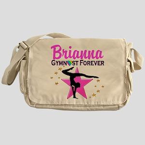 GYMNAST FOREVER Messenger Bag