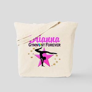 GYMNAST FOREVER Tote Bag