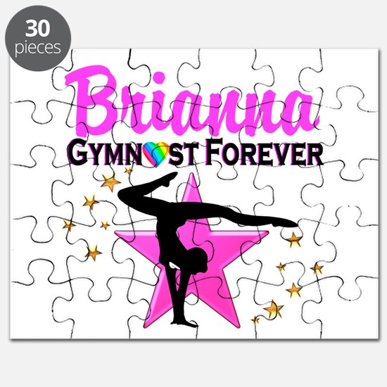 GYMNAST FOREVER Puzzle