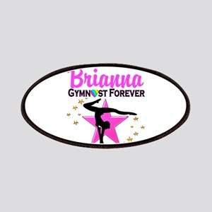 GYMNAST FOREVER Patch